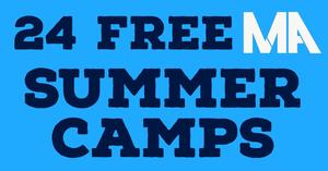 social media summer camps