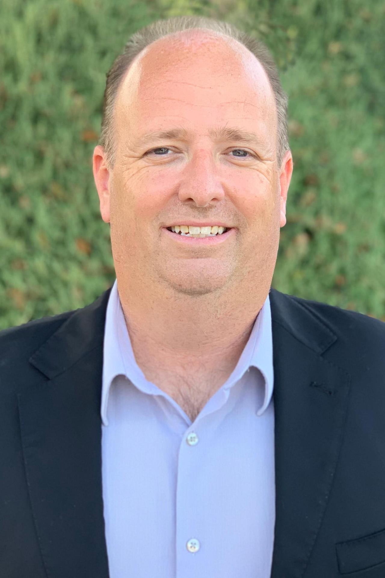 Brad Serkin