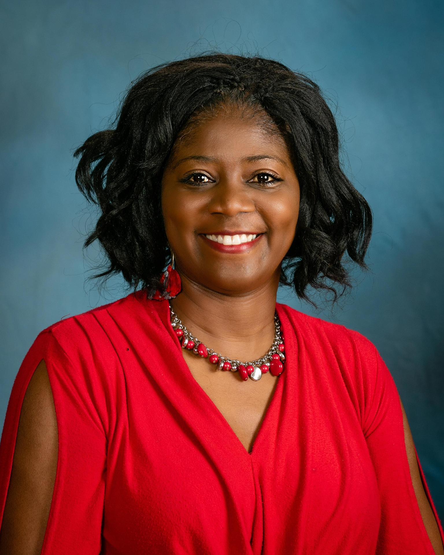 Picture of Principal Deborah Porter