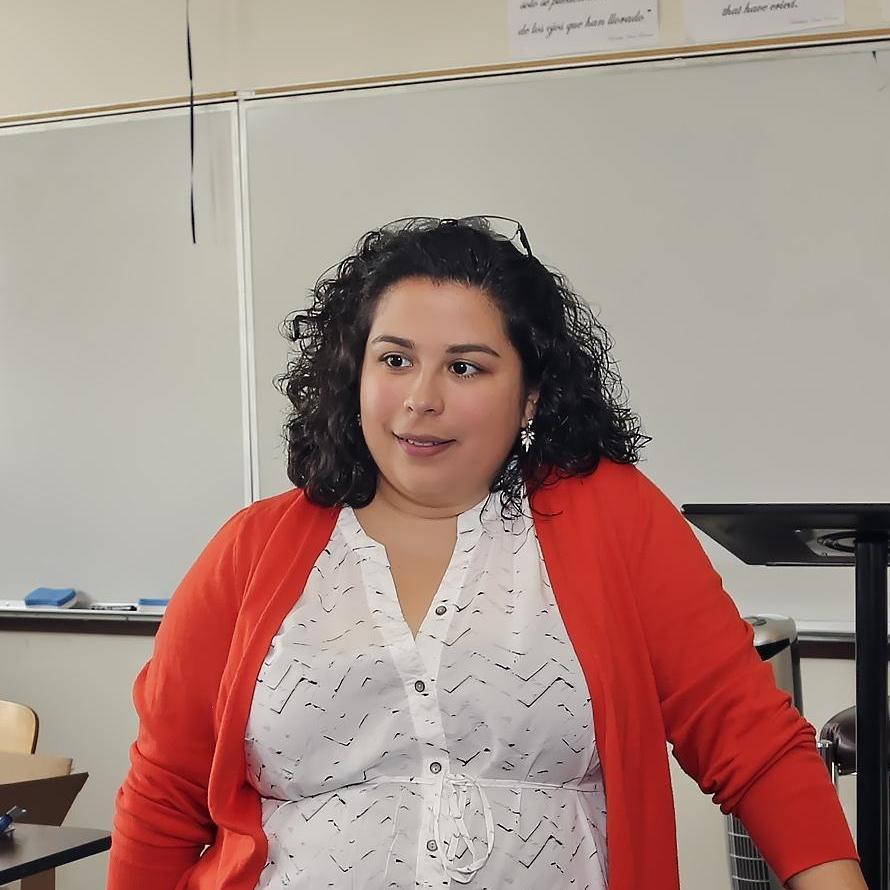 Judit Rivera '07's Profile Photo