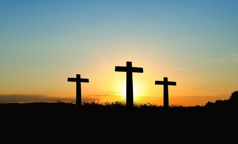 Good Friday and Easter Schedule Featured Photo