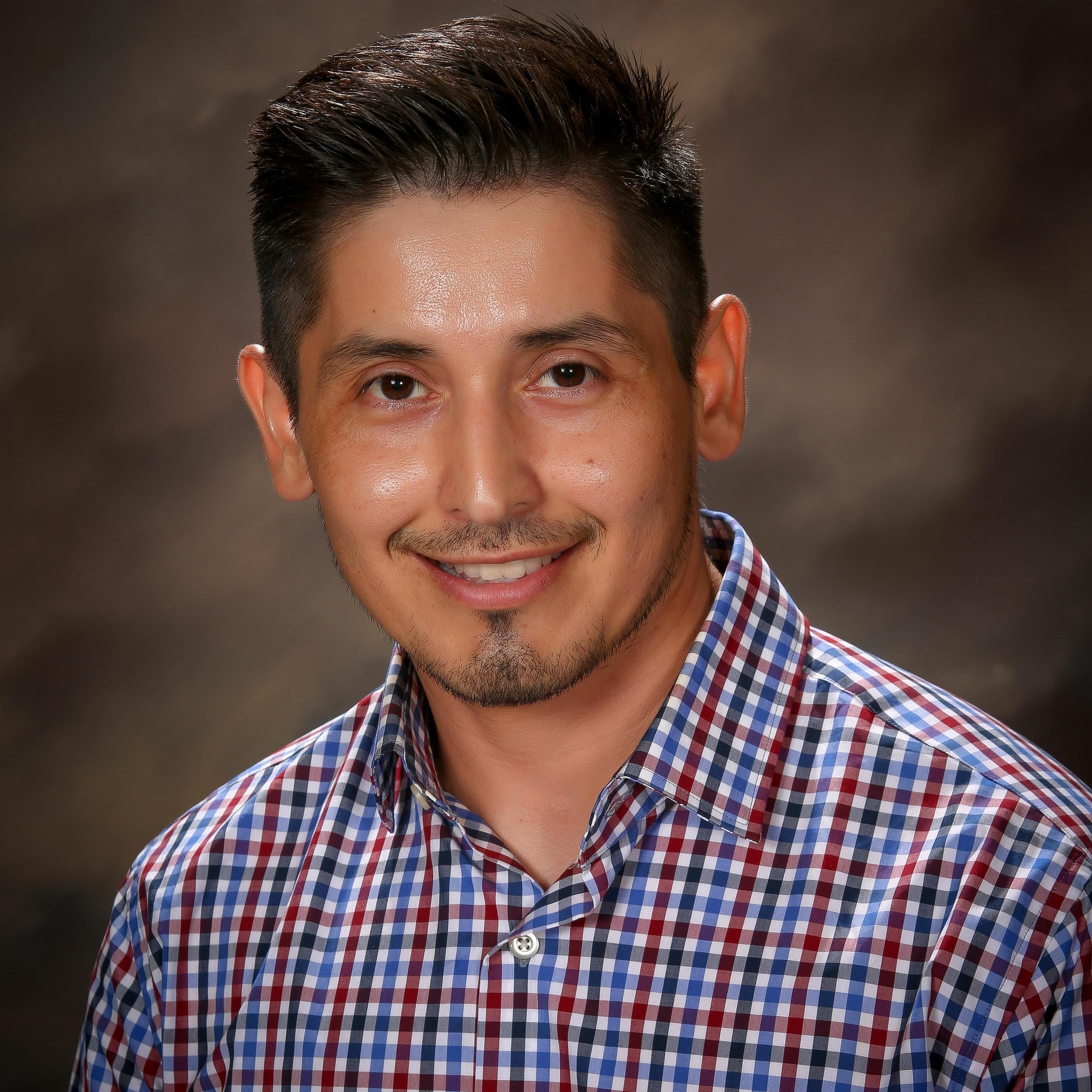 Caleb Hernandez's Profile Photo