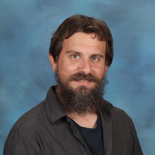 Clay Magidson's Profile Photo