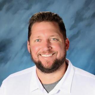 Chris Sisson's Profile Photo