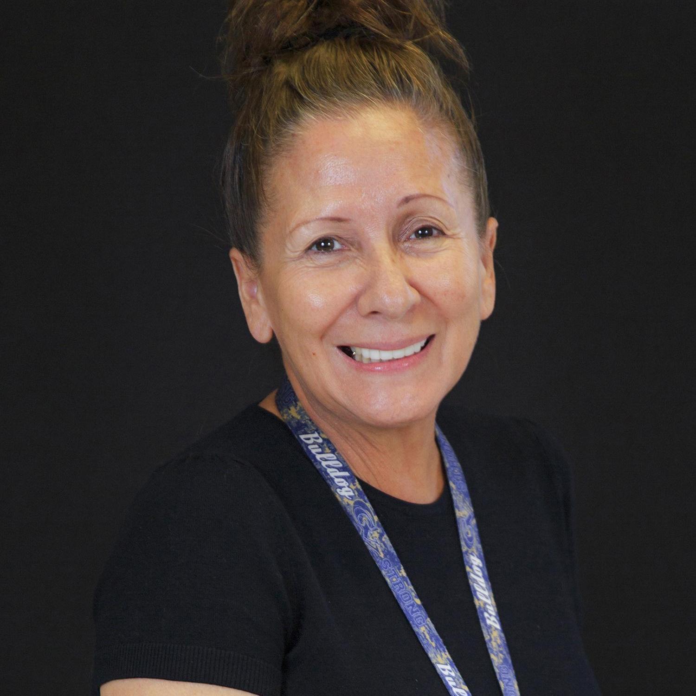 Stella Baeza's Profile Photo