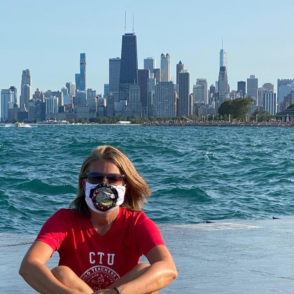 Kirstin Corbett's Profile Photo