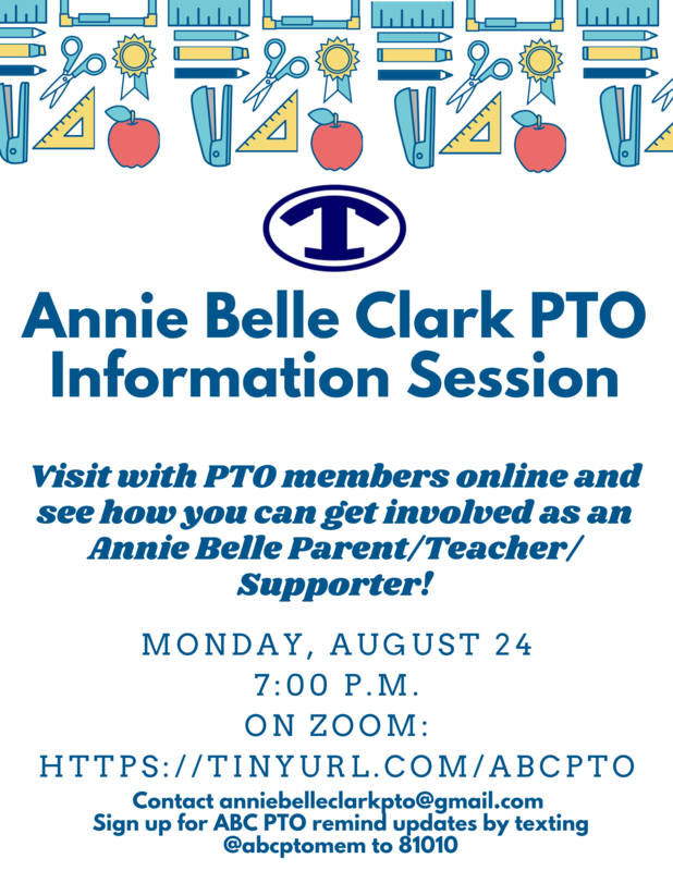 ABC PTO Information Session Featured Photo