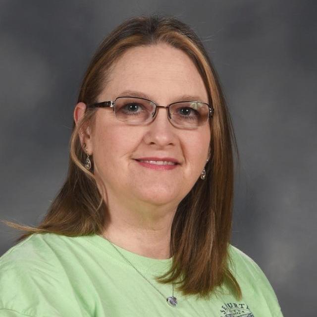 Kristina Dobbins's Profile Photo