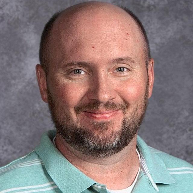 David Lucich's Profile Photo