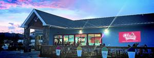 Pelican's SnoBalls in Marion, NC