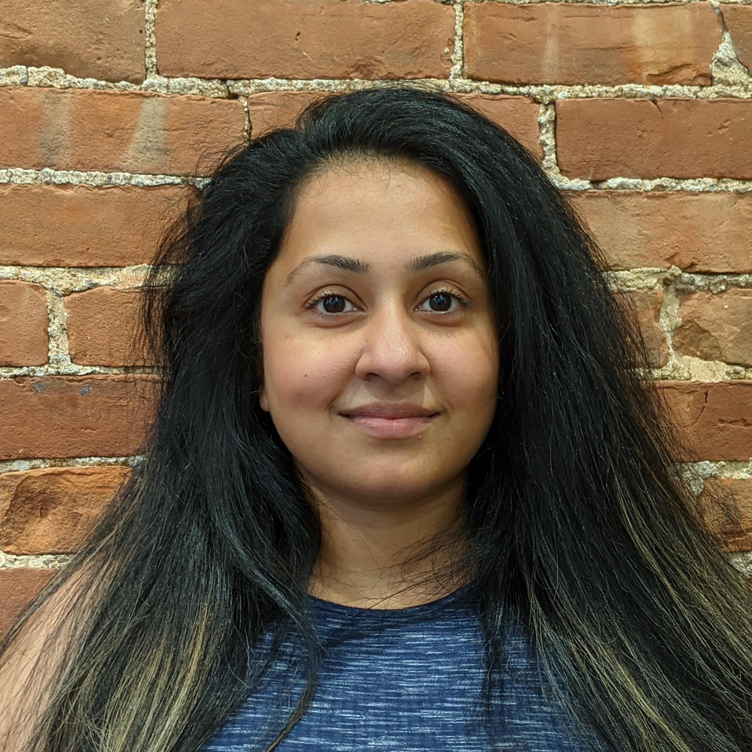 Ifrah Akram's Profile Photo