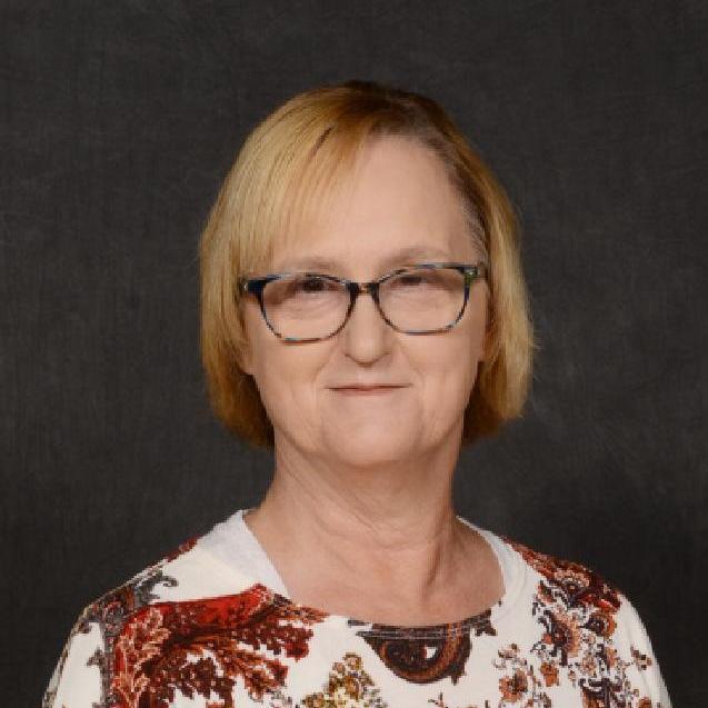 Amy Yates's Profile Photo