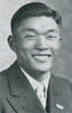 Yoshio Tom Oki (S'3