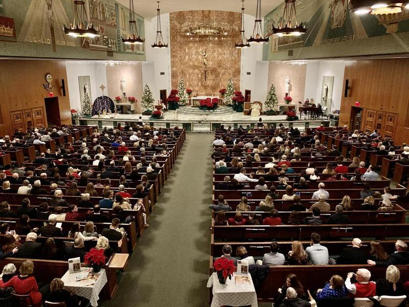Guidelines for Sunday and Daily Mass Featured Photo