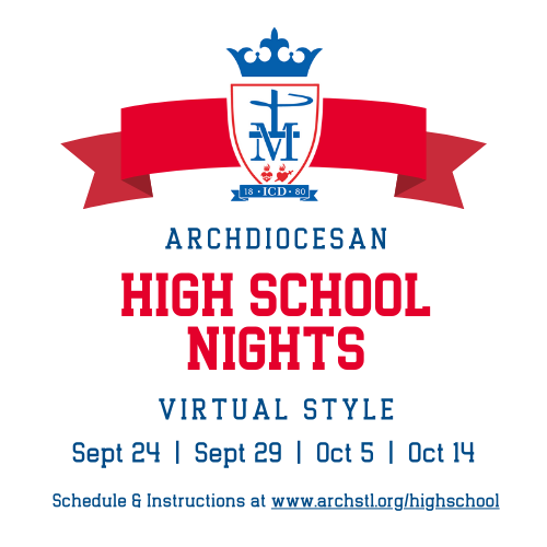Archdiocesan High School Nights Featured Photo