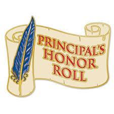 Principal's Honor Roll.jfif