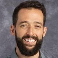 Elliott Spoon's Profile Photo
