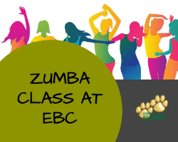 Zumba at EBC Featured Photo