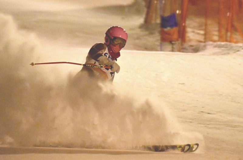 WHS Skiing