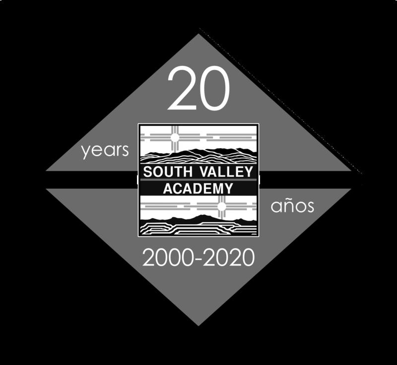 SVA 20th Anniversary Logo