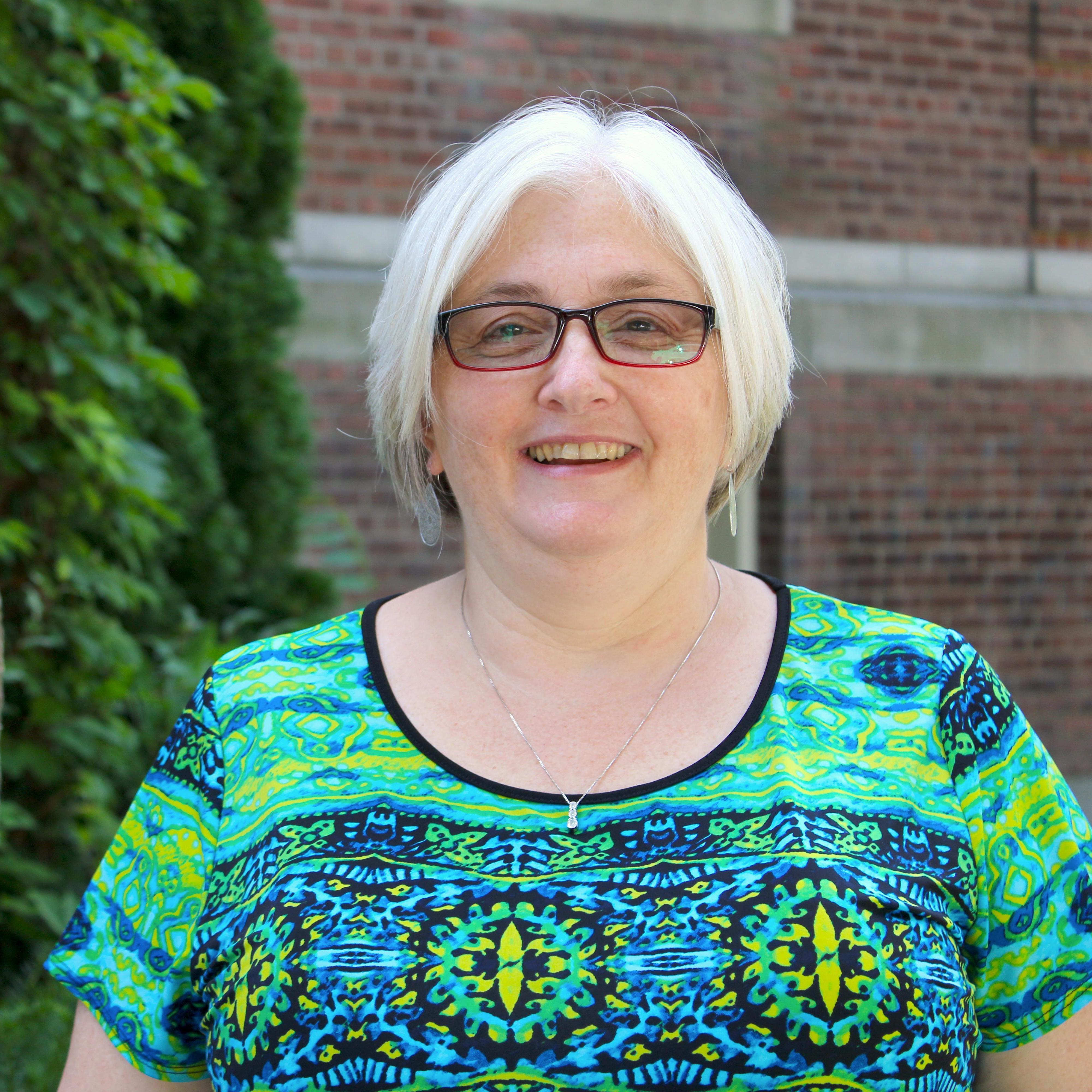 Ann Cox's Profile Photo