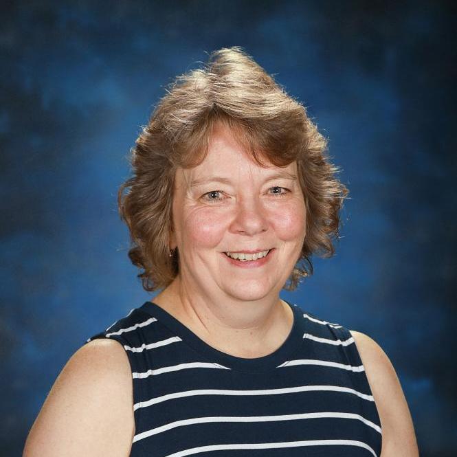 Patty Green's Profile Photo