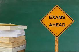 Quarter 1 Exams Featured Photo