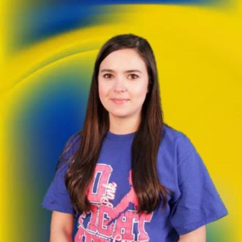 Mariel Cantu's Profile Photo