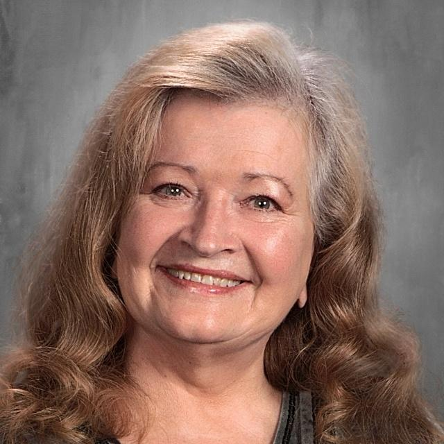 Brenda Richardson's Profile Photo