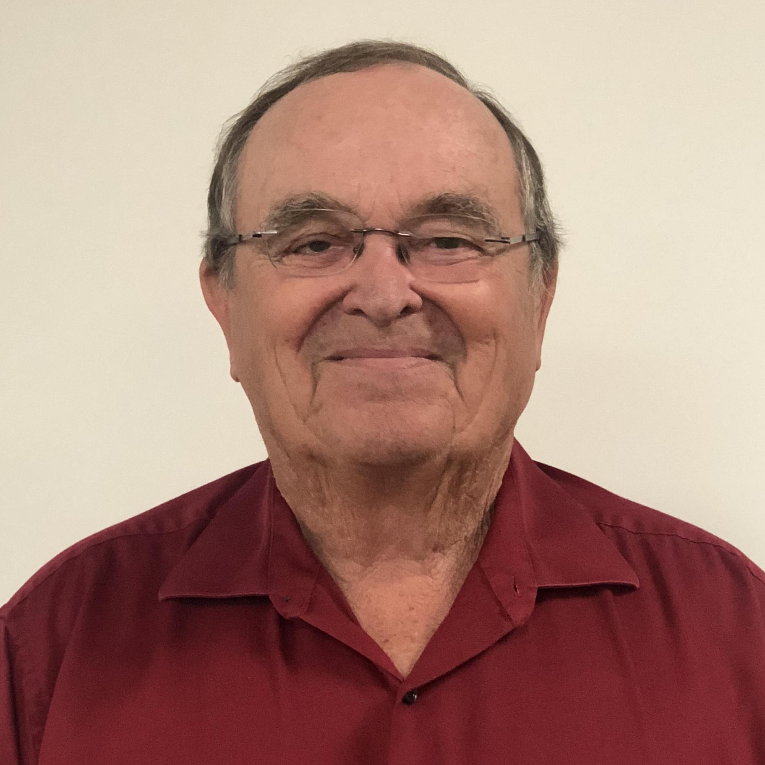 Michael Lane's Profile Photo