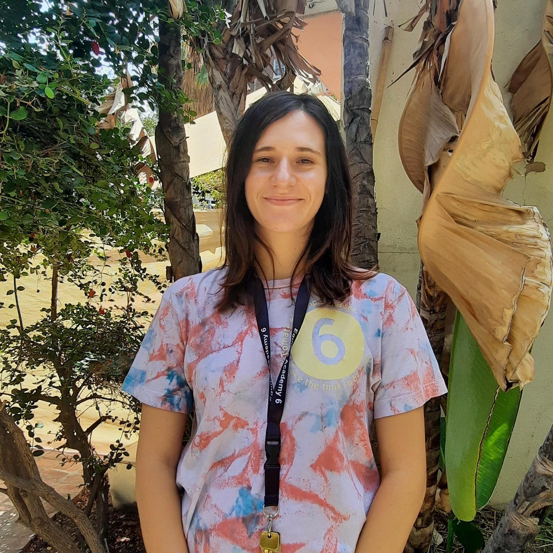 Melissa Guilkey-Santos's Profile Photo