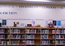AG Media Center Books