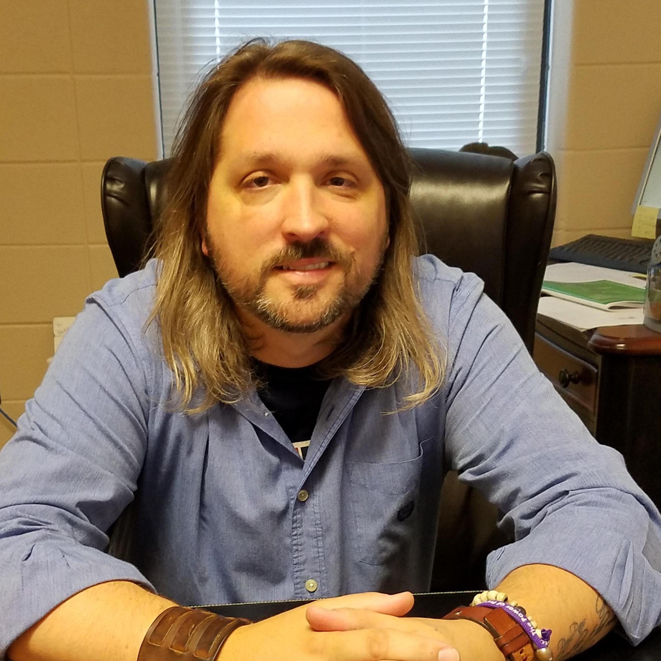 Jason Leach's Profile Photo