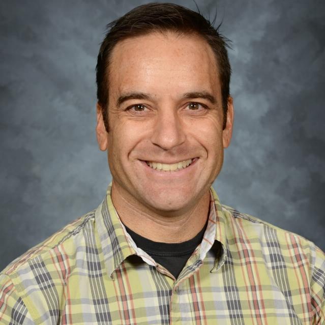 Matt Brock's Profile Photo