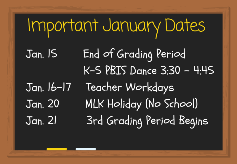 January Dates Thumbnail Image