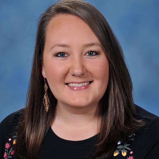 Michelle Gordon's Profile Photo
