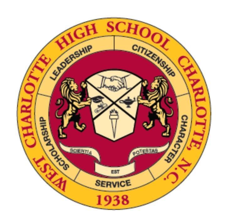 WCHS Main Logo Seal