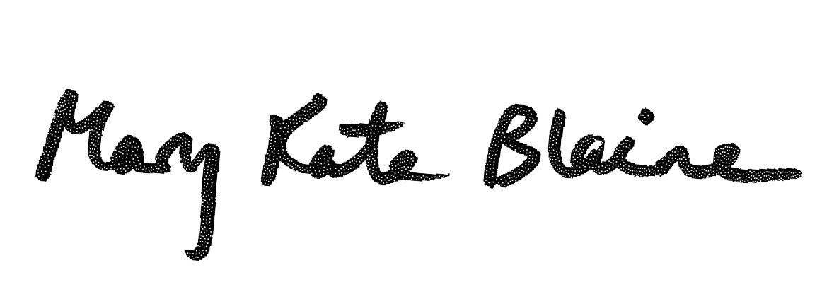 MKB signature