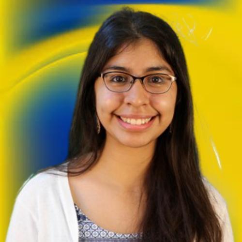 Adriana Cerda's Profile Photo