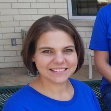 Rebecca Tapia's Profile Photo