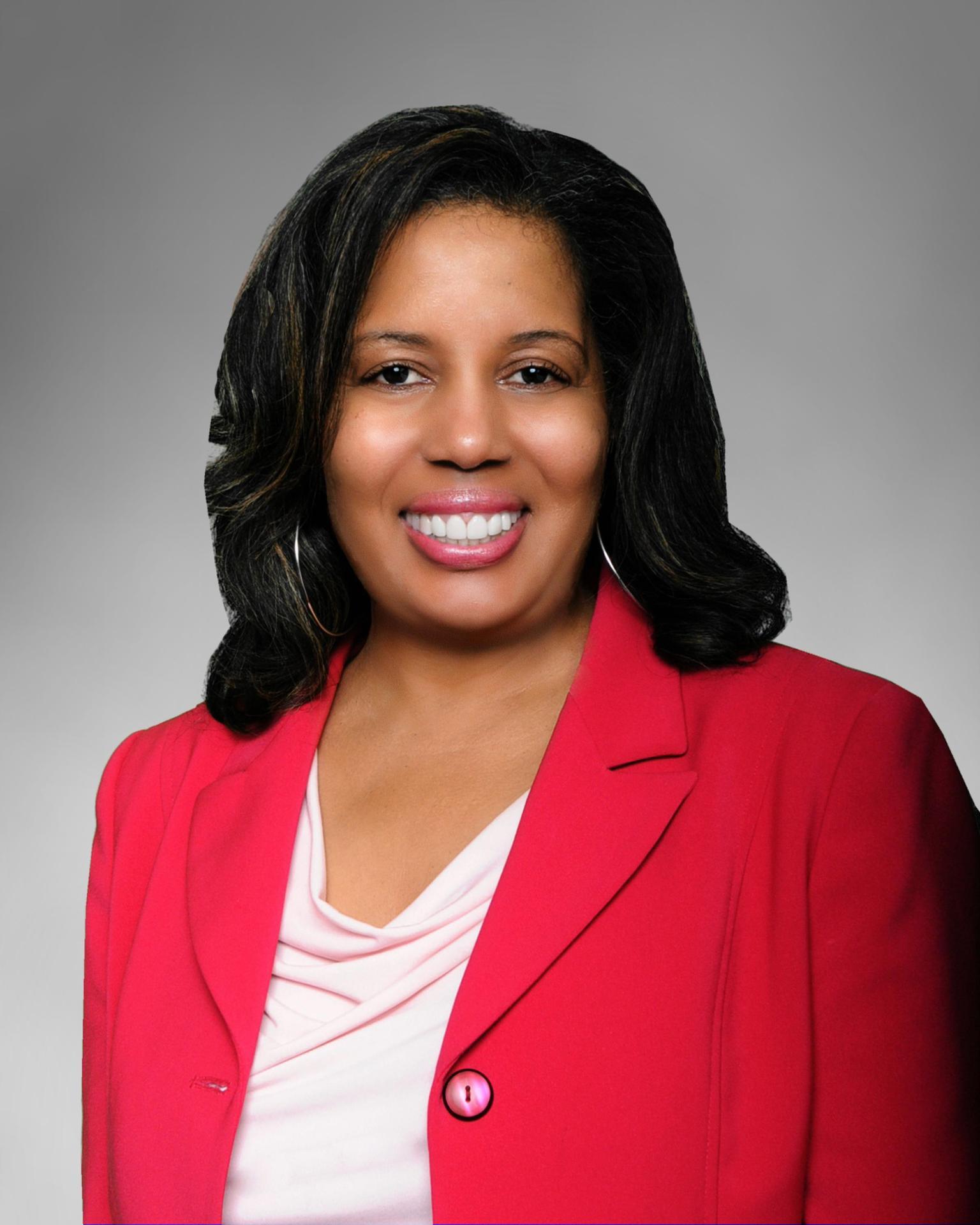 Dr. Lisa Woods