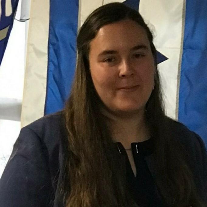 Elizabeth Serrano's Profile Photo
