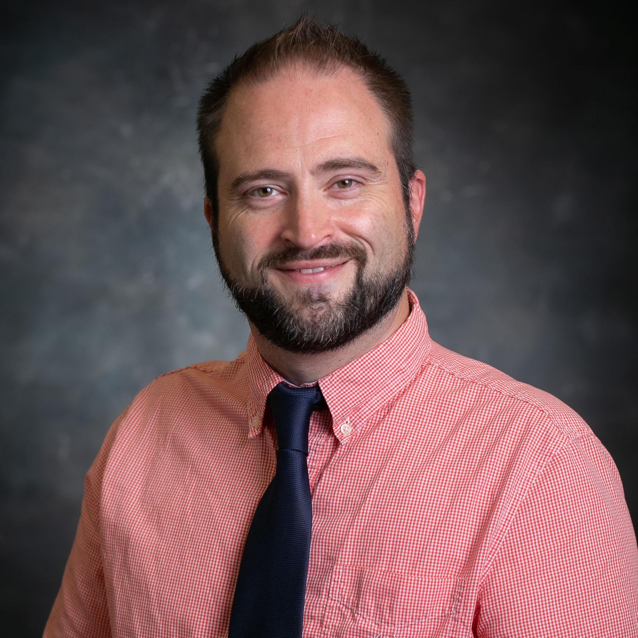 Jeremy Fowler '94's Profile Photo