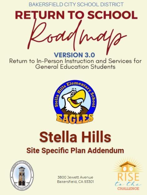Return to School Roadmap Featured Photo