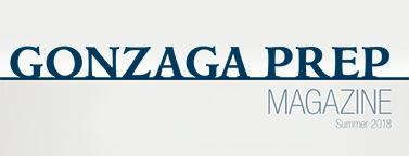 Gonzaga Prep Summer Magazine is headed your way Thumbnail Image