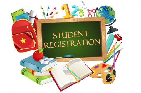 Don't forget to register your child/ren for 2021-2022