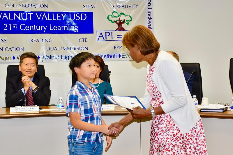 October Board Awards Featured Photo