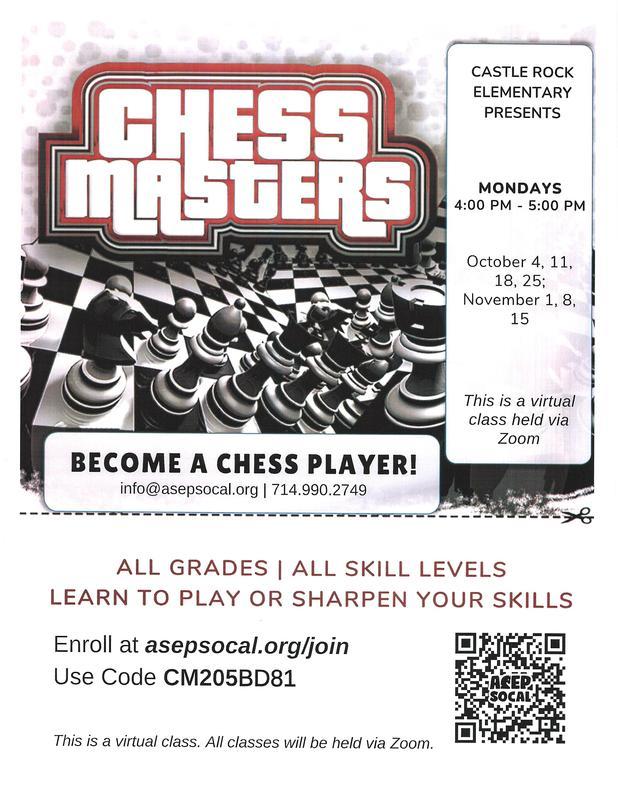 Chess Masters Virtual