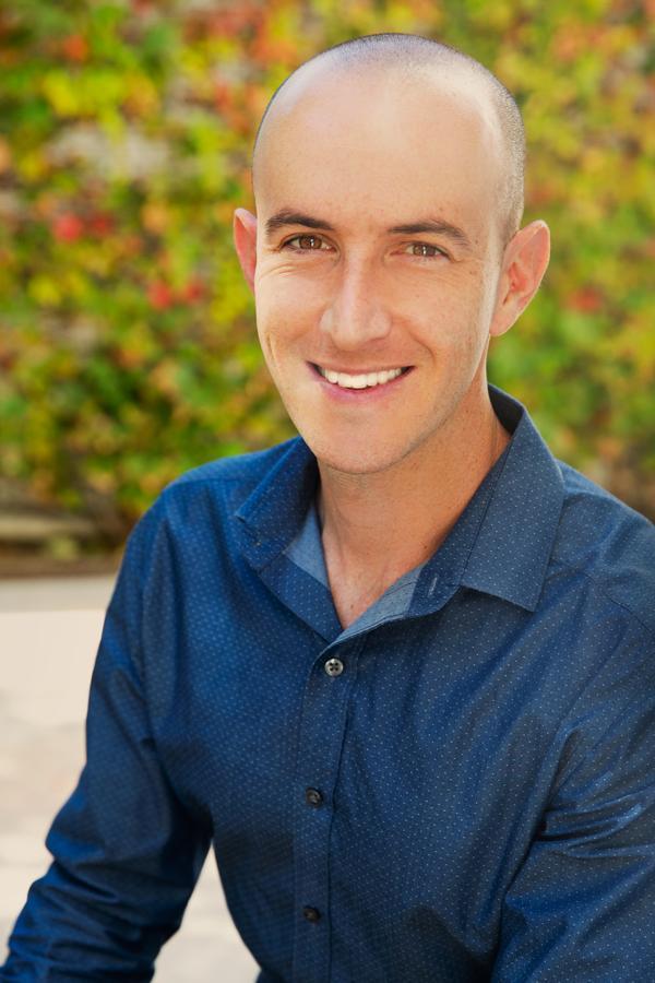 Dustin Weissman