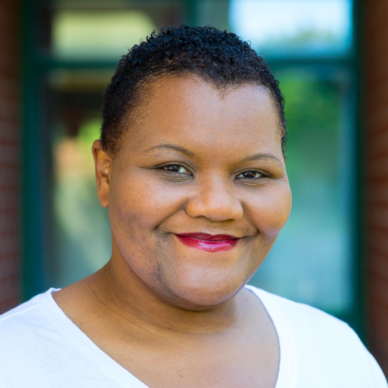 Tammie Oparaji's Profile Photo